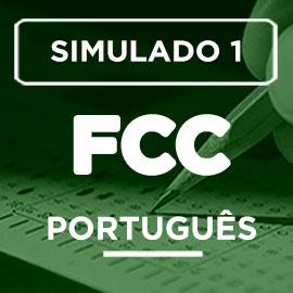 SIMULADO FCC I