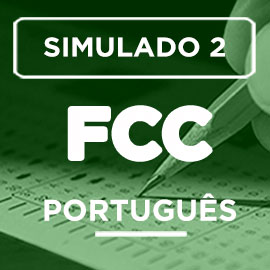 SIMULADO FCC II