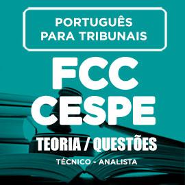 Português para Tribunais