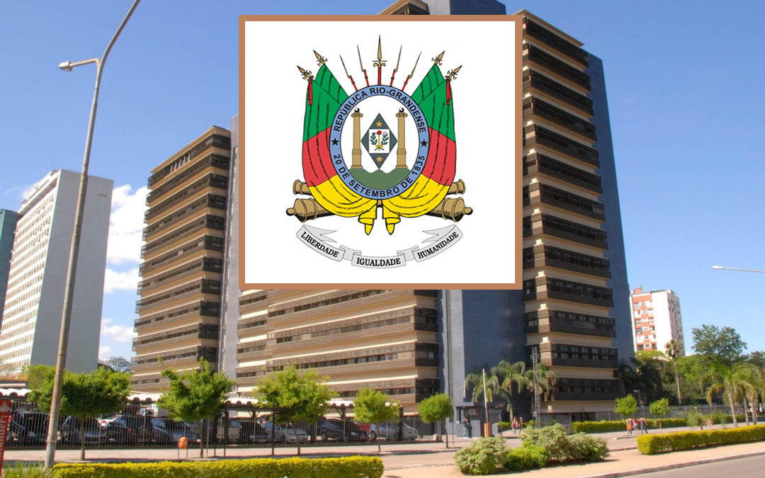 Concurso TJ-RS – Tribunal de Justiça do Estado do Rio Grande do Sul