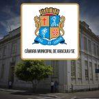 Concurso Câmara Municipal de Aracaju – SE | Banca Definida – FGV