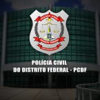 SAIU EDITAL! Concurso da Polícia Civil – PC-DF. Cursos, Datas, Vagas e Remuneração
