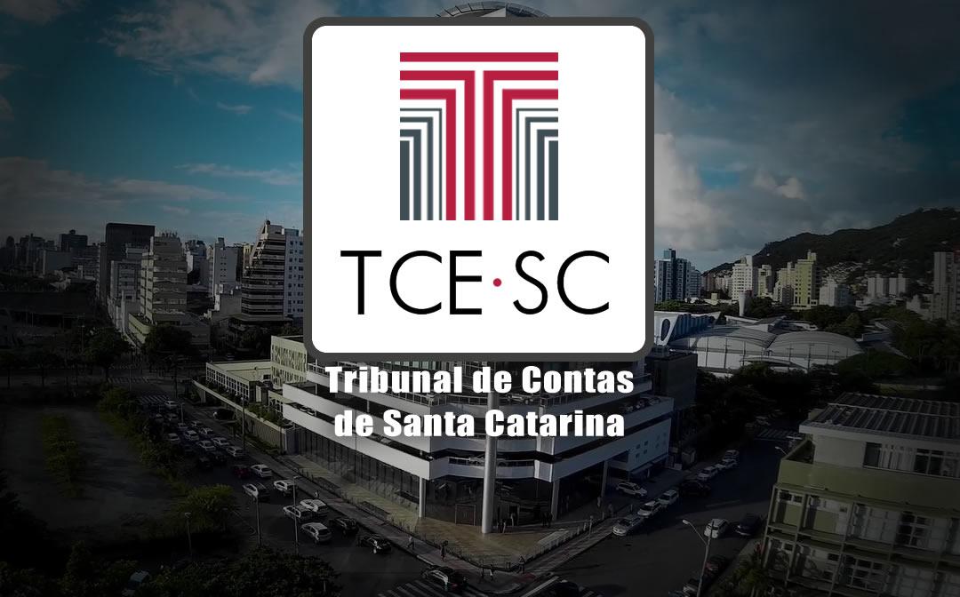 Concurso TCE-SC: BANCA DEFINIDA – CEBRASPE (CESPE)