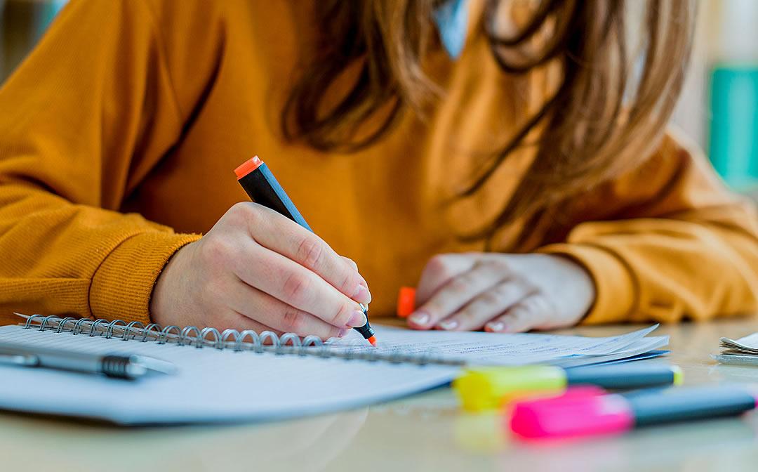 5 Dicas para Aumentar o Rendimento no Estudo